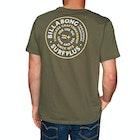 Billabong Mastercraft Short Sleeve T-Shirt