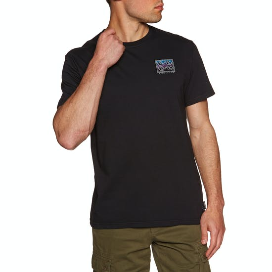 Billabong Crusty Short Sleeve T-Shirt
