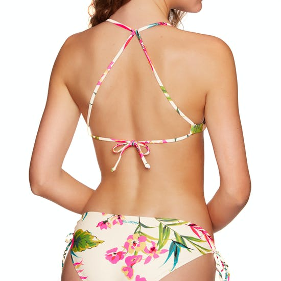 Billabong Island Hop Fixed Tri Bikini Top