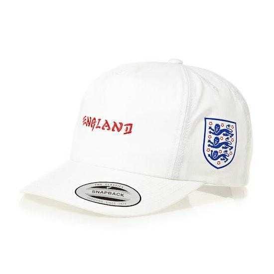 Boné Hurley England National Team
