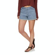 Shorts Femme SWELL Daisy Printed