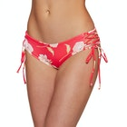 Billabong Floral Dawn Hawaii Bikini Bottoms