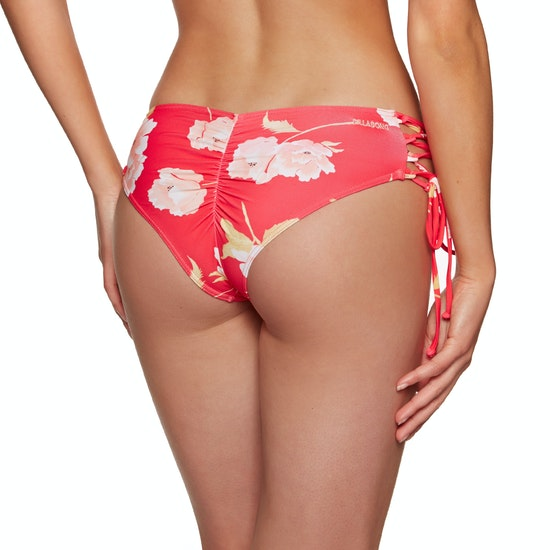 Bas de maillot de bain Billabong Floral Dawn Hawaii