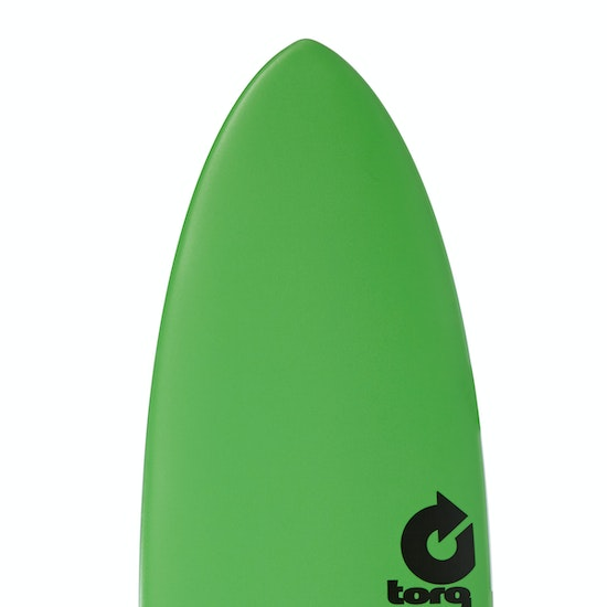 Surfboard Torq Soft Deck Fish