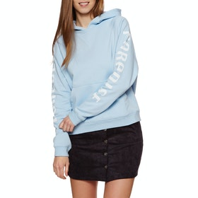 SWELL Linlay Womens Pullover Hoody - Blue