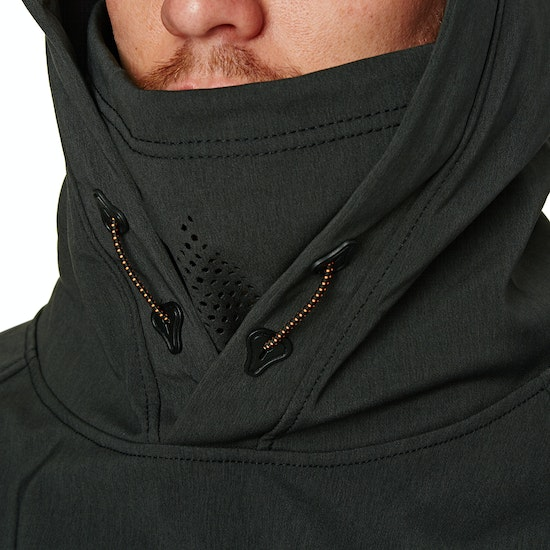 Picture Organic Brandson Tech Riding Pullover Hoody