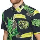 Hurley Toucan Short Sleeve Shirt