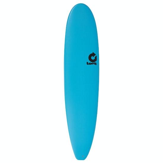 Torq Soft Deck Long Surfboard