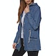 SWELL Gatherer Denim Anorak Womens Jacket