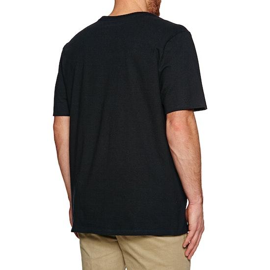 Hurley Chasing Paradise Short Sleeve T-Shirt