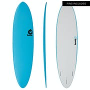 Torq Soft Deck Fun Surfboard
