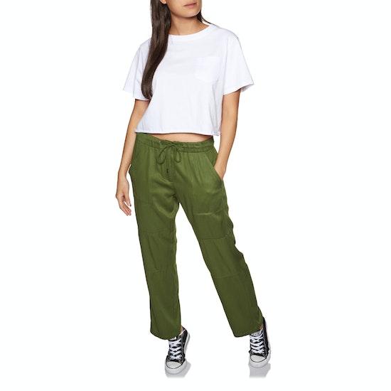 SWELL Jenna Ladies Chino Pant