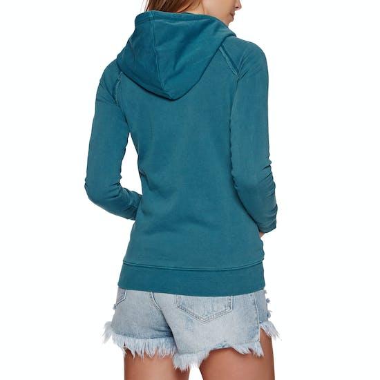 Rip Curl Pacific Light Fleece Ladies Zip Hoody