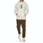 No News Calling Pullover Hoody