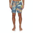 Hurley Paradise Volley 17in Boardshorts