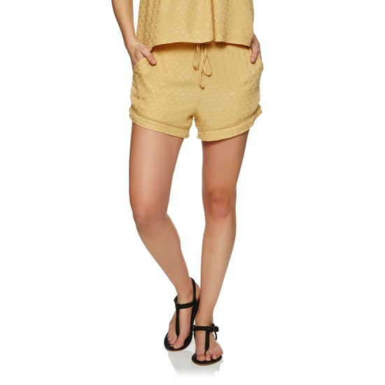 The Hidden Way Lulu Womens Shorts