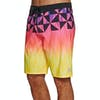 Boardshort Hurley Phantom Bula 20in - Laser Orange