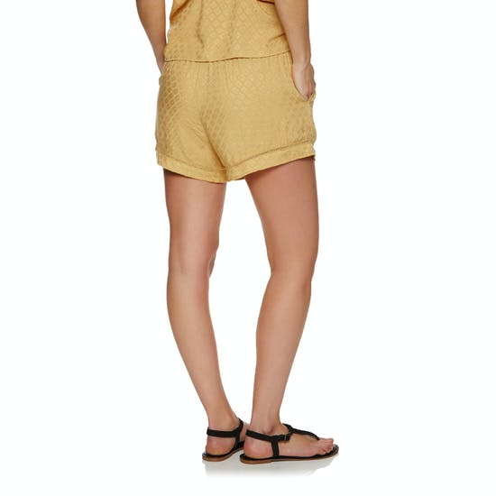 The Hidden Way Lulu Ladies Shorts