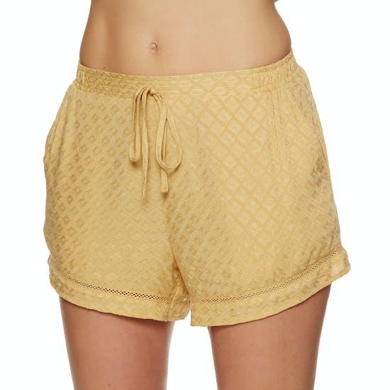 The Hidden Way Lulu Womens Shorts