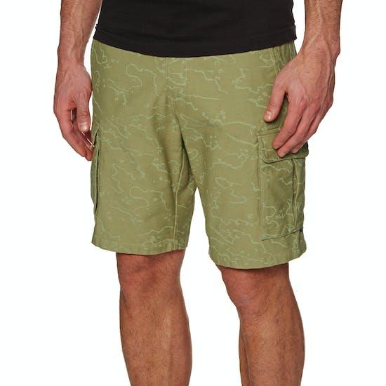 Depactus Tactic Cargo Walk Shorts