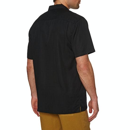 No News Unbroken Short Sleeve Shirt