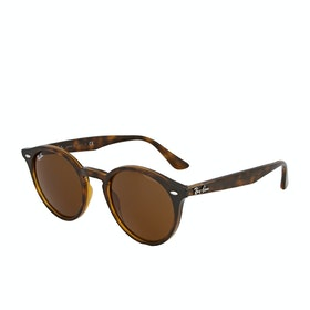 Ray-Ban RB2180 Sunglasses - Dark Havana