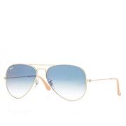 Ray-Ban Aviator Large Mens Sunglasses
