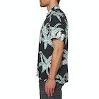 No News Terrestrial Short Sleeve Shirt