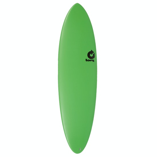 Torq Soft Deck Fun Surfboard