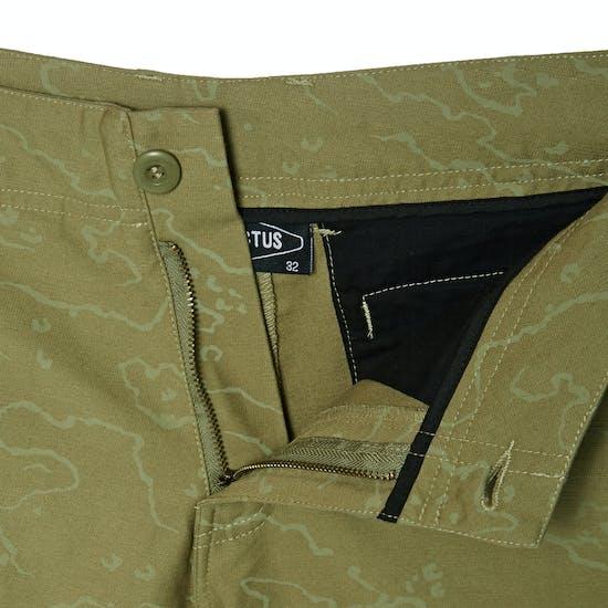 Shorts pour la Marche Depactus Tactic Cargo