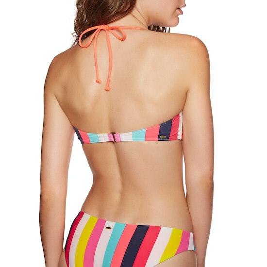 Haut de maillot de bain Rip Curl Sun Stripe Bandeau