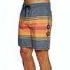 Boardshort Hurley Pendleton Grand Canyon Beachside 18in - Obsidian