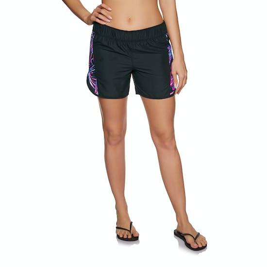 Boardshort Femme Hurley Supersuede Koko Beachrider 5in