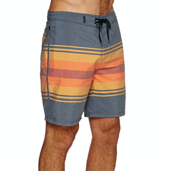 Hurley Pendleton Grand Canyon Beachside 18in Boardshorts