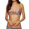 Sports Bra Femme The Hidden Way Dovie Bralette - Serene Stripe