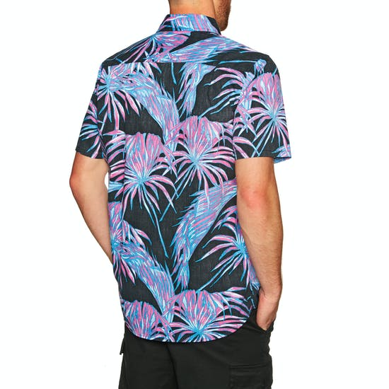 Hurley Koko Short Sleeve Shirt