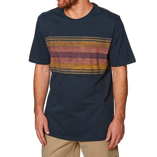 Hurley Pendleton Grand Canyon Short Sleeve T-Shirt