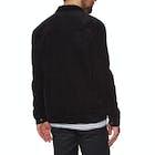 No News Order Cord Jacket