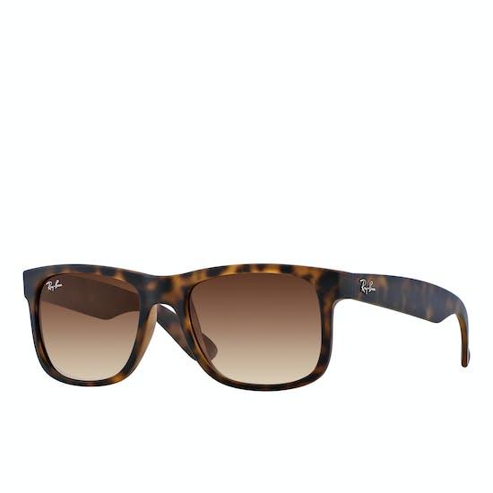 Ray-Ban Justin Wayfarer Mens Sunglasses