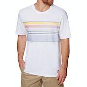 T-Shirt à Manche Courte Hurley Pendleton Yosemite