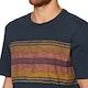 Hurley Pendleton Grand Canyon T-Shirt Korte Mouwen