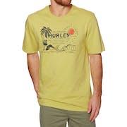 Hurley Pure Stoke Short Sleeve T-Shirt