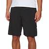 Shorts pour la Marche Hurley Alpha Trainer 2.0 20in - Black