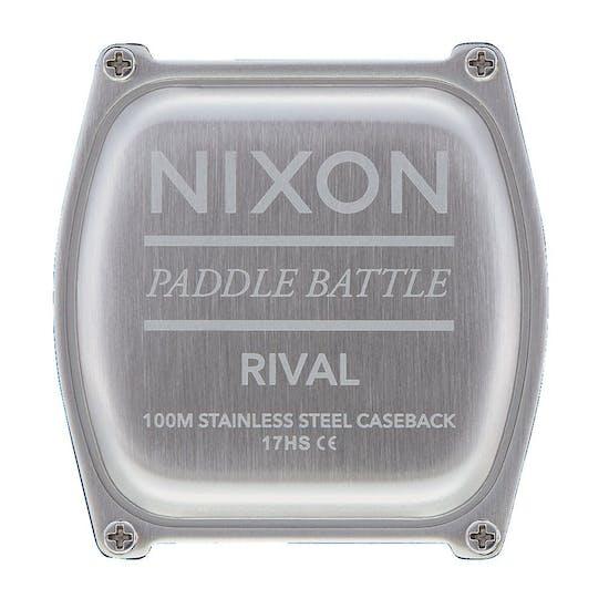 Nixon Rival Watch