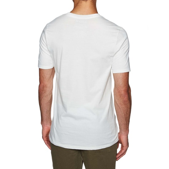 Hurley Paradise Script T-Shirt Korte Mouwen
