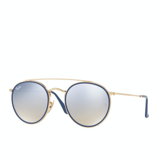 Ray-Ban Round Bridge Womens Sunglasses