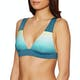 Rip Curl Mirage Pacific Light Halter To Bikini Top