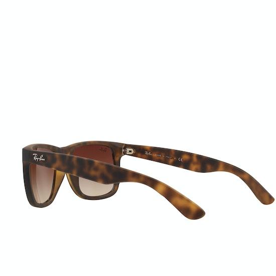Ray-Ban Justin Wayfarer Sunglasses