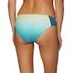 Rip Curl Mirage Pacific Light Revo Clas Bikini Bottoms
