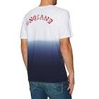 Hurley England National Team Short Sleeve T-Shirt